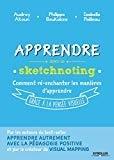 apprendre avec le sketchnoting I. Pailleau & A. Akoun & P. Boukobza